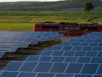 Réseau photovoltaïque pour l'électrification Rurale avancée