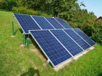 Réseau Photovoltaïque pour l'électrification Rurale